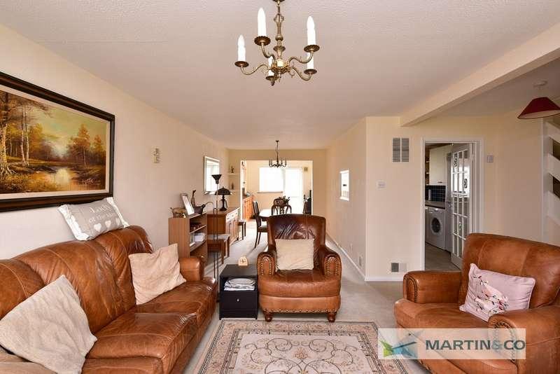3 Bedrooms Terraced House for sale in Hertford Road, Stevenage SG2