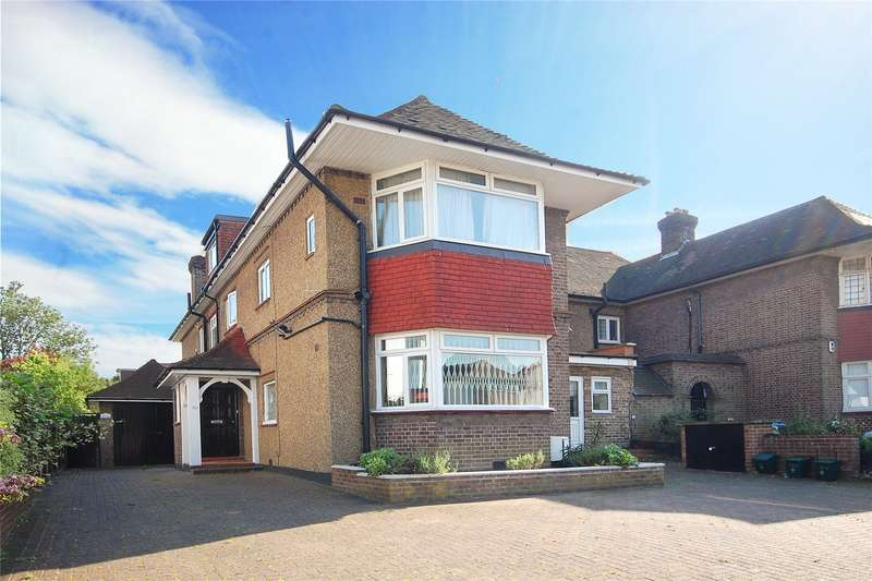 7 Bedrooms Property for sale in Chatsworth Road, London