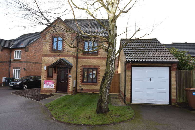 3 Bedrooms Detached House for sale in Balmoral Road, Abbots Langley