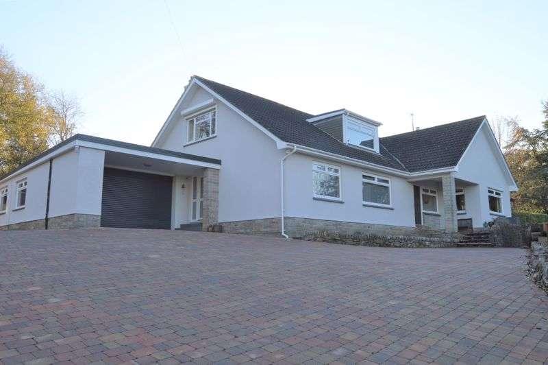 5 Bedrooms Property for sale in Littlehempston, Totnes
