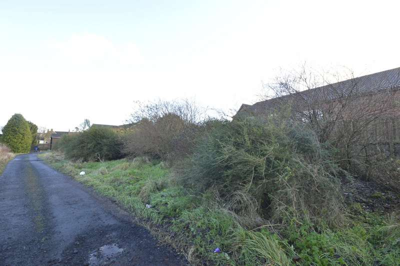 Detached House for sale in Land To West Of, 4 McGregor Avenue, Lochgelly, Fife, KY5