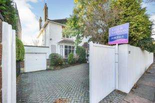6 Bedrooms Detached House for sale in Dyke Road, Hove, East Sussex