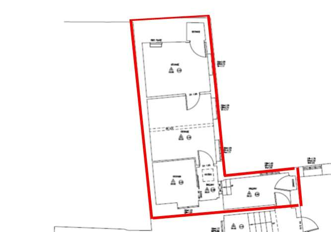 Property for rent in Office suite 2 st nicholas street, Hereford, Hereford, Herefordshire, HR4 0BQ