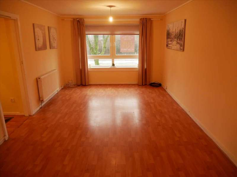 2 Bedrooms Apartment Flat for sale in Ash Road, Cumbernauld