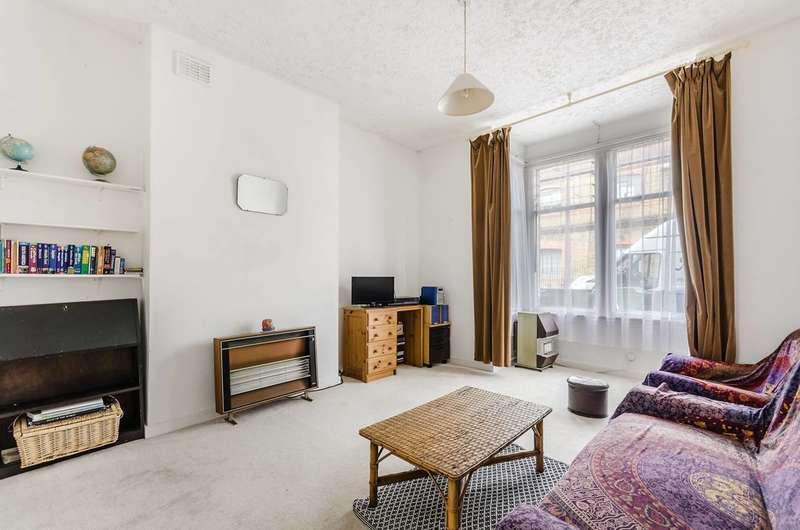 1 Bedroom Flat for rent in Blackwater Street, Dulwich, SE22