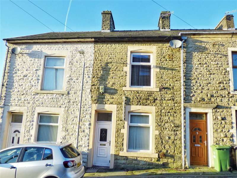 3 Bedrooms Terraced House for sale in Townsend Street, Haslingden, Rossendale, BB4