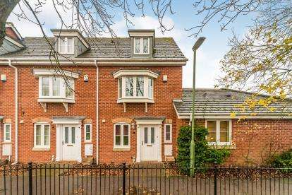 3 Bedrooms Semi Detached House for sale in Epsom Close, Stevenage, Hertfordshire, England