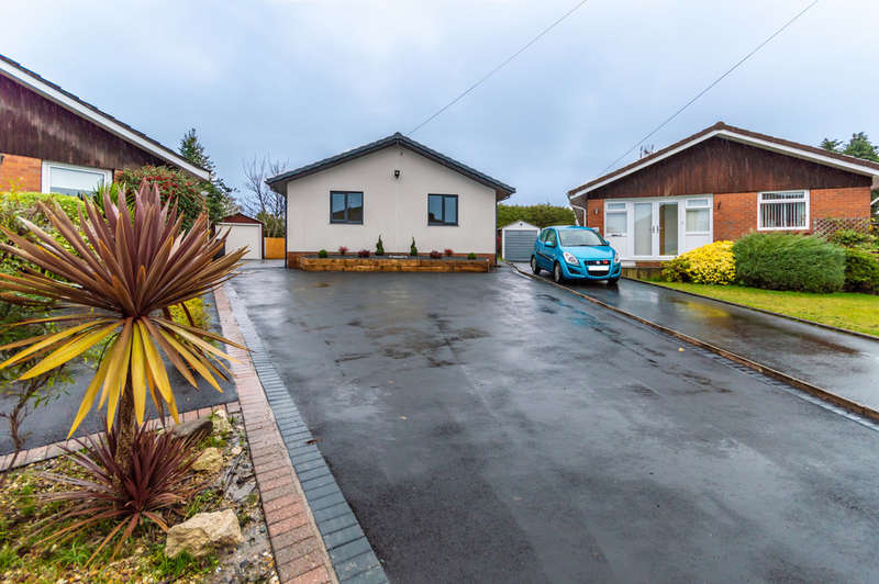 3 Bedrooms Detached Bungalow for sale in The Ridgeway, Stourport-on-Severn