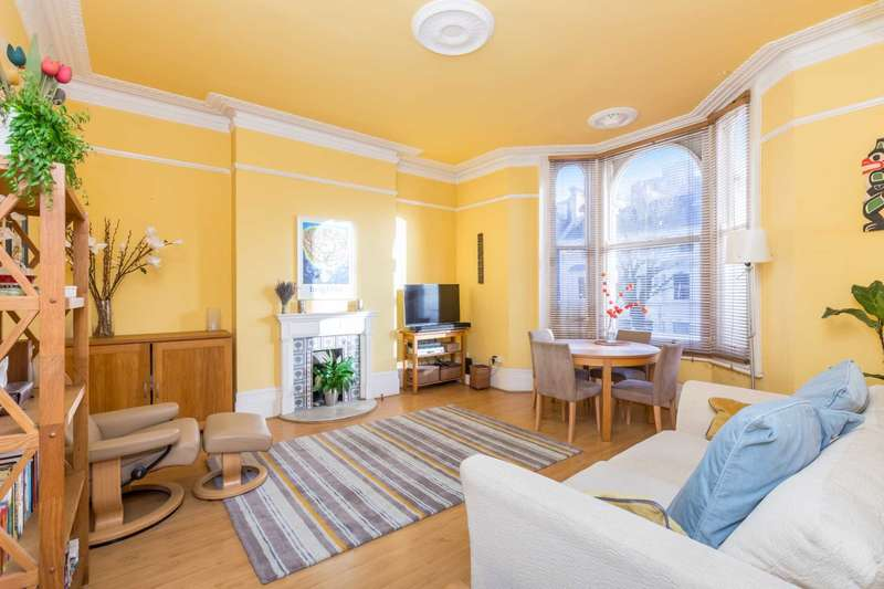 1 Bedroom Flat for rent in Central Hove with Sunny Terrace Apartment