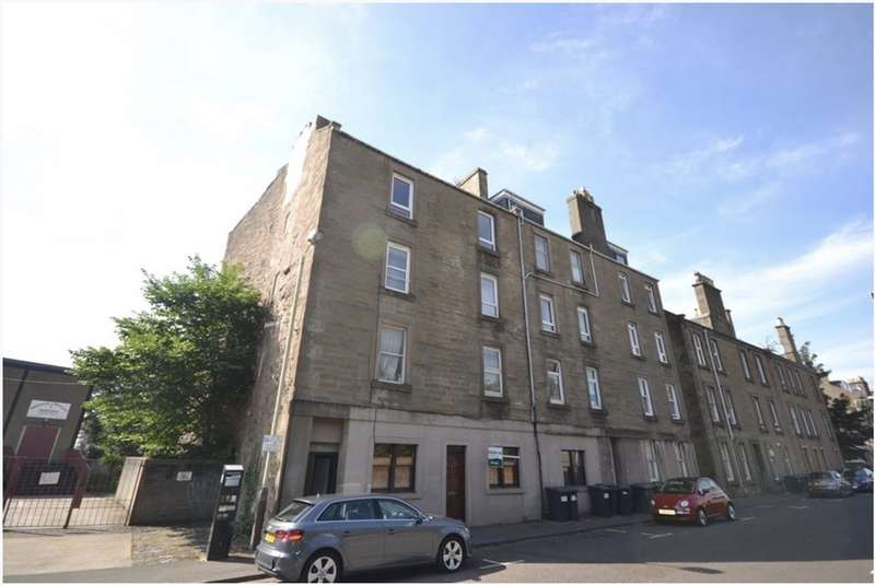 1 Bedroom Flat for sale in Dudhope Street, Dundee DD1
