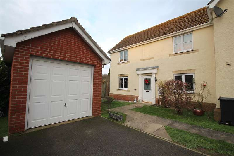 3 Bedrooms House for sale in The Sheltons, Kirby Cross