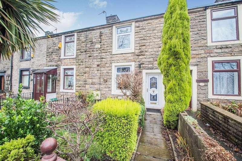 2 Bedrooms Property for sale in Broad Oak Lane, Bury, BL9