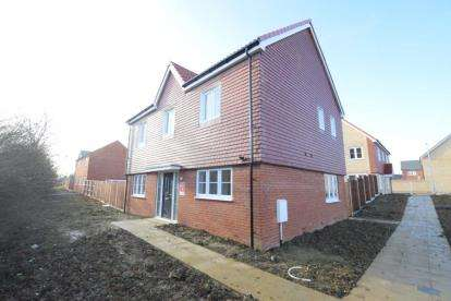 4 Bedrooms House for sale in Bishop's Stortford, Hertfordshire