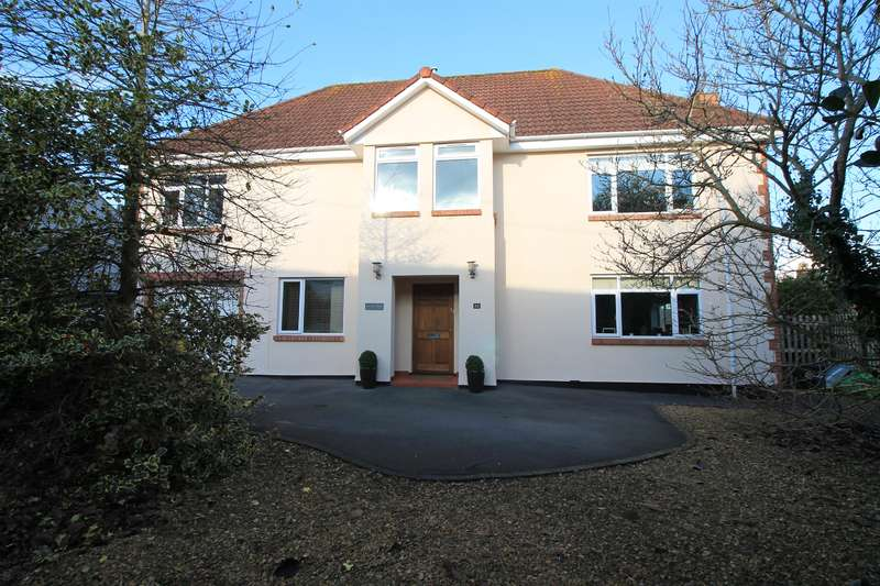 5 Bedrooms Detached House for sale in Church Road, Easton-in-Gordano, North Somerset, BS20 0PQ