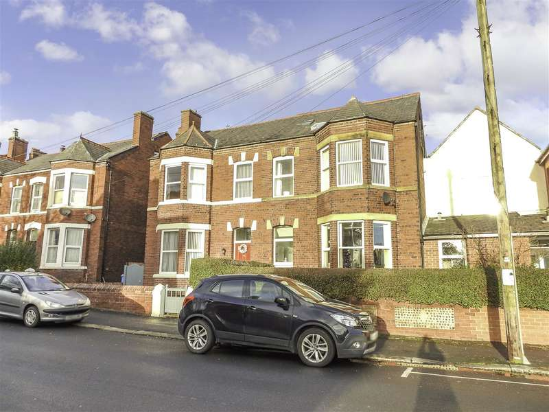 1 Bedroom Apartment Flat for sale in Jubilee Cottages, St Andrews Road South, Lytham St Annes