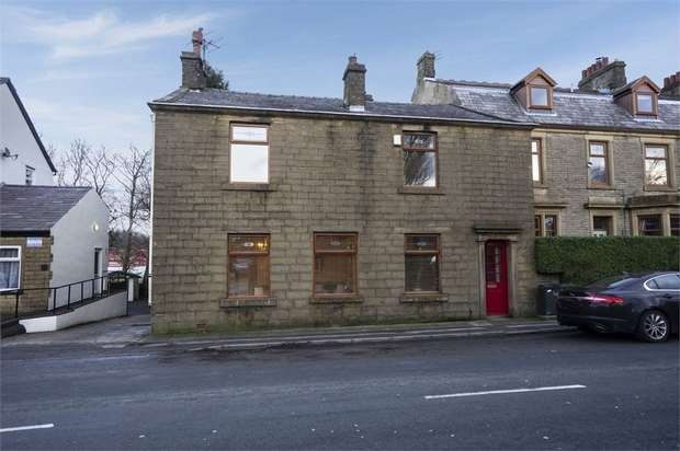 5 Bedrooms End Of Terrace House for sale in Whalley Road, Accrington, Lancashire
