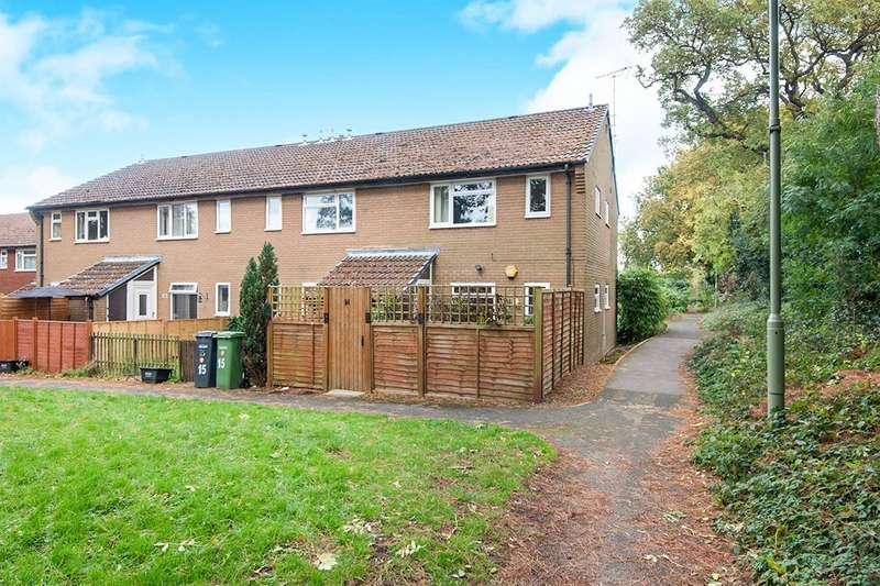 1 Bedroom Maisonette Flat for sale in Kennet Close, West End, Southampton, Hampshire, SO18