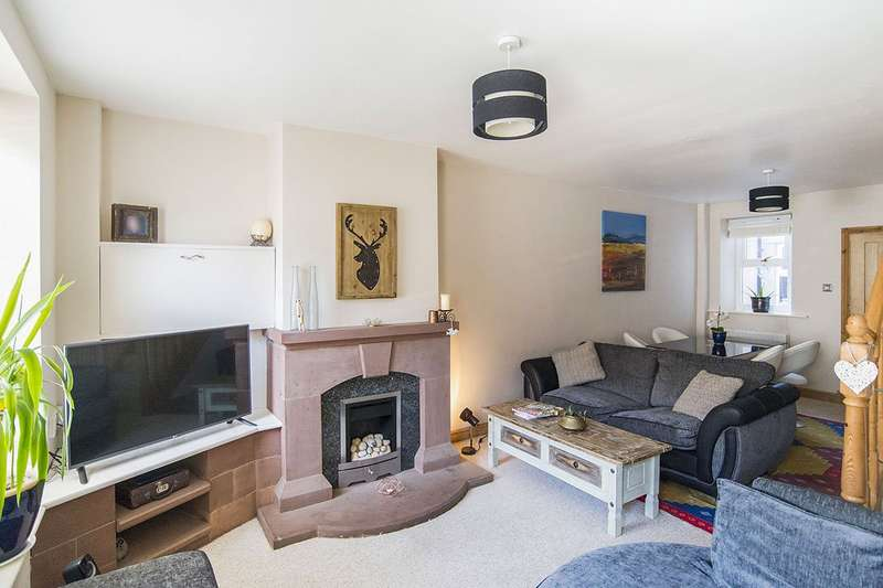 2 Bedrooms House for sale in Main Street, St. Bees, Cumbria, CA27