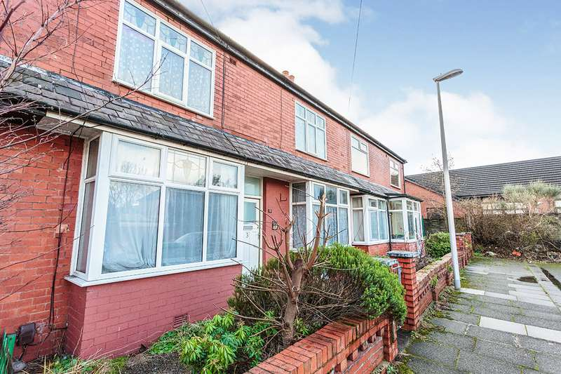 3 Bedrooms House for sale in Whitwell Avenue, Blackpool, Lancashire, FY4