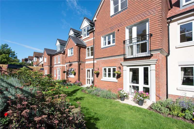 1 Bedroom Retirement Property for sale in Headley Lodge, Leatherhead Road, Ashtead, Surrey, KT21