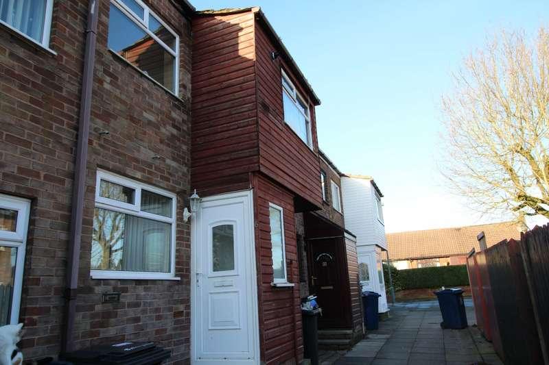 3 Bedrooms House for sale in Birleywood, Skelmersdale, Lancashire, WN8