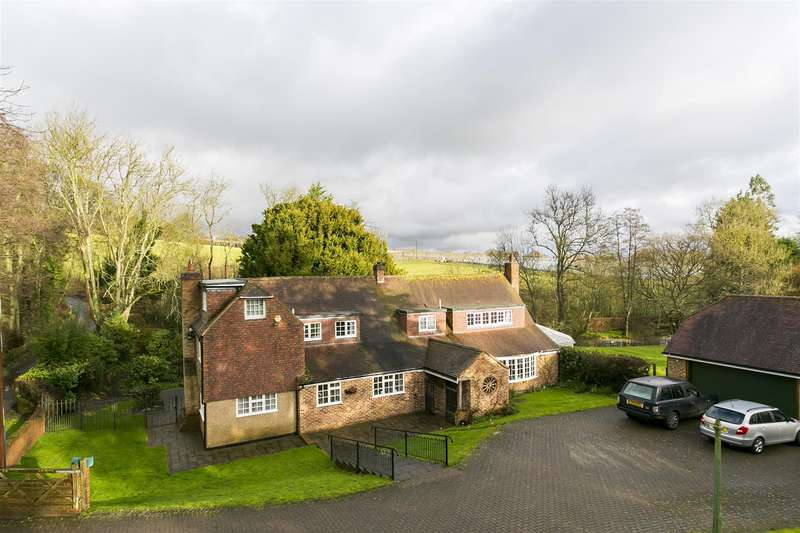 4 Bedrooms House for sale in Swanton Road, Mereworth