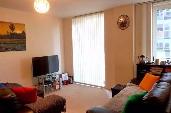 2 Bedrooms Flat for sale in Spectrum, Salford