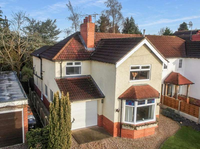 4 Bedrooms Semi Detached House for sale in Properties for Sale
