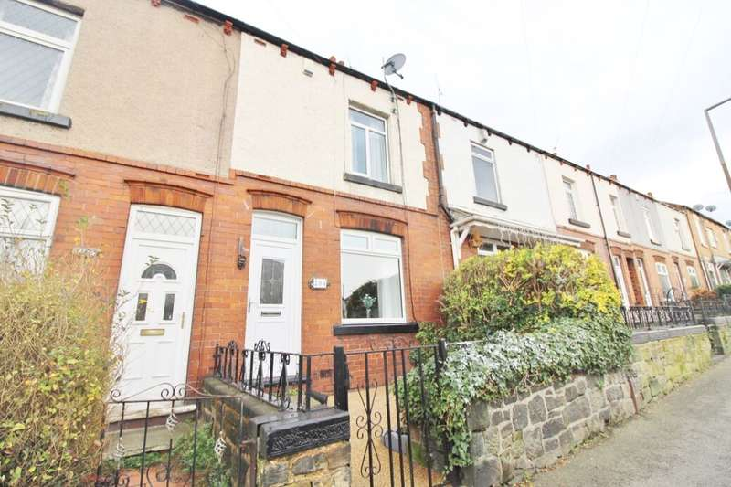 3 Bedrooms Property for sale in Barnsley Road, Wombwell, Barnsley, S73