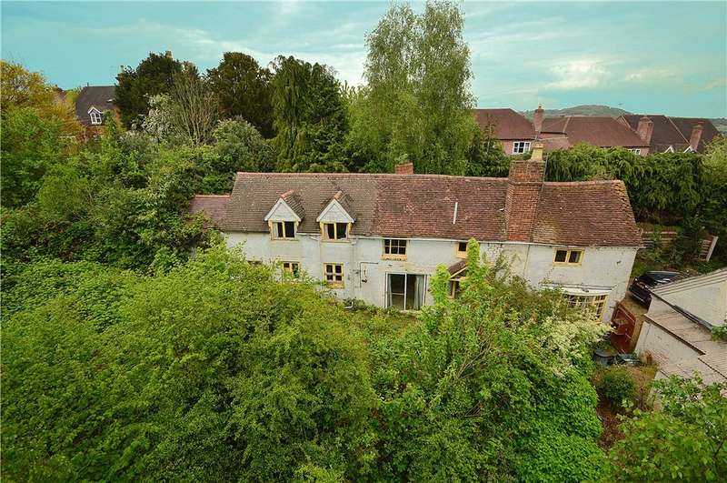 4 Bedrooms Detached House for sale in Bark Hill, Bewdley, DY12