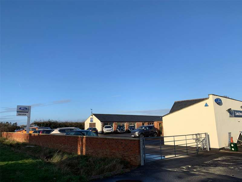 Office Commercial for sale in Filands, Malmesbury, Wiltshire, SN16