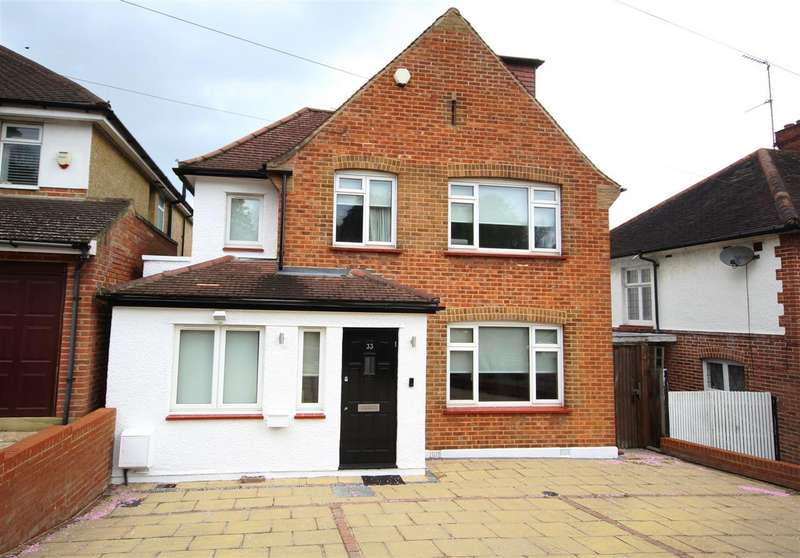 Property for sale in Glenwood Road, Mill Hill, NW7