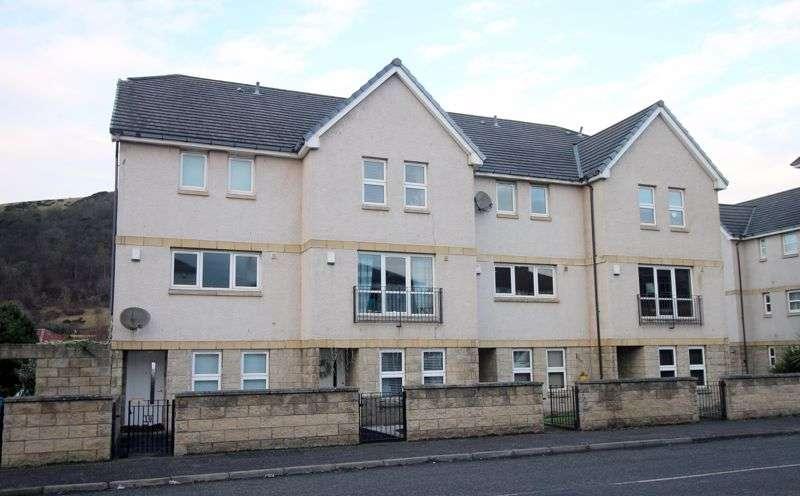 3 Bedrooms Property for sale in Aberdour Road, Burntisland