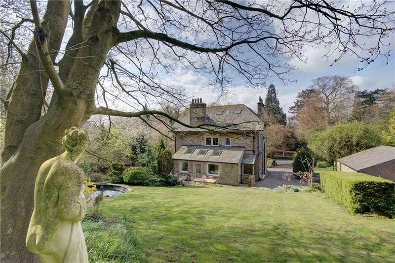 6 Bedrooms Unique Property for sale in Grassington Road, Skipton