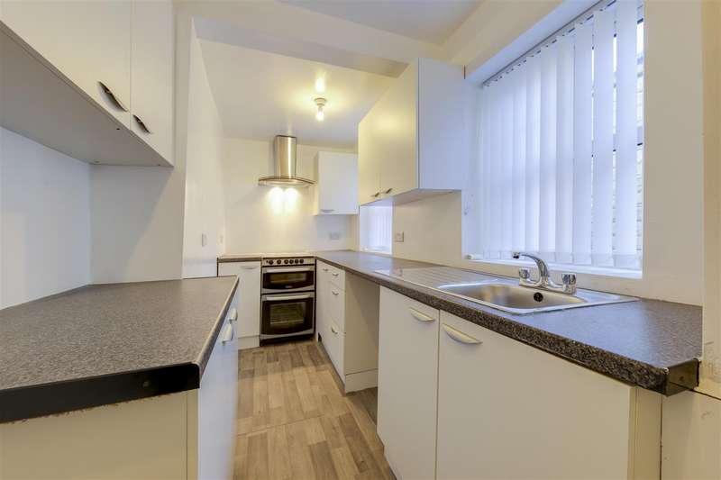 3 Bedrooms Terraced House for sale in Wheatholme Street, Rawtenstall, Rossendale