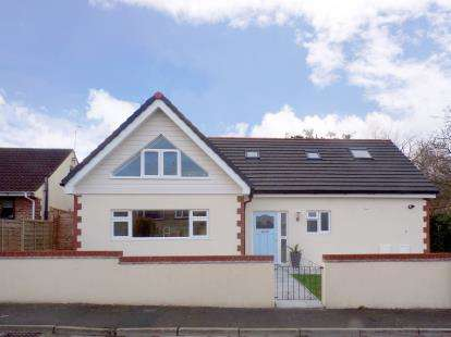 3 Bedrooms Detached House for sale in Woodside Road, Kingswood, Bristol