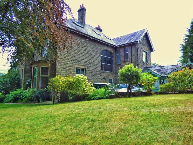 5 Bedrooms Detached House for sale in Haslingden Road, Rawtenstall, Rossendale, BB4