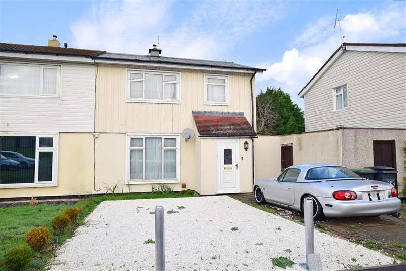 4 Bedrooms Semi Detached House for sale in East Street, , Canterbury, Kent