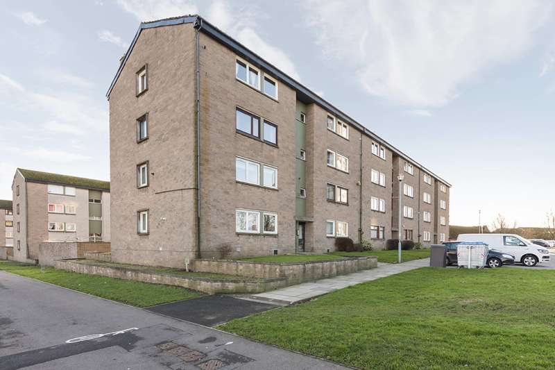 2 Bedrooms Flat for sale in Pennan Road, Aberdeen, Aberdeenshire, AB24 2UE