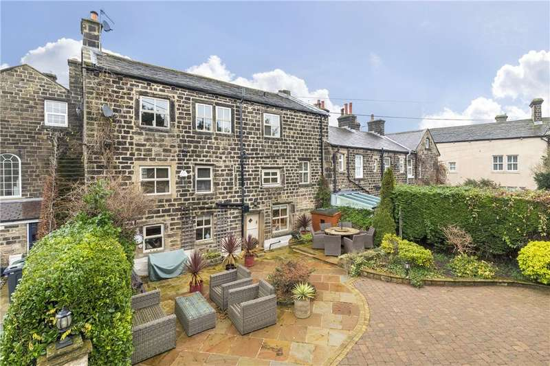4 Bedrooms Unique Property for sale in Main Street, Burley in Wharfedale, Ilkley, West Yorkshire