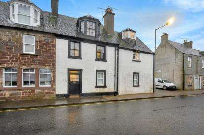 3 Bedrooms House for sale in Balkerach Street, Doune