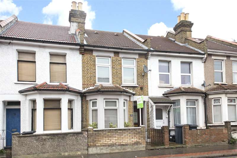 2 Bedrooms Terraced House for sale in Lower Coombe Street, Croydon