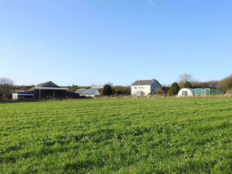 4 Bedrooms Property for sale in TREMAIN, Ceredigion
