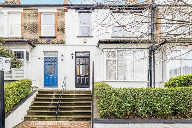 5 Bedrooms House for sale in Mcleod Road, London, SE2
