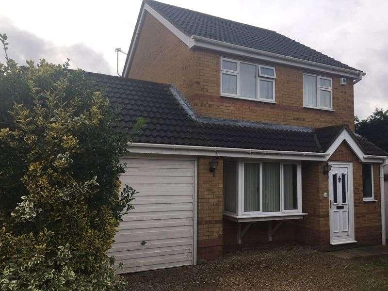3 Bedrooms Property for sale in Elmtree Road, Ruskington