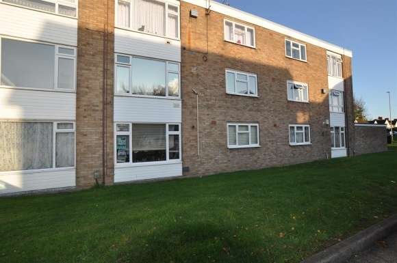 1 Bedroom Property for sale in John Barker Place, Hitchin
