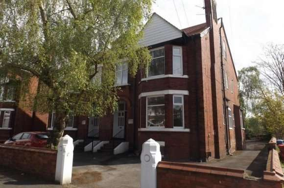 1 Bedroom Property for sale in Athol Road, Whalley Range, Manchester