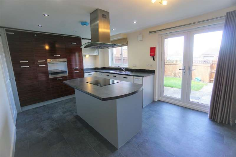 6 Bedrooms Town House for rent in Long Down Avenue, Cheswick Village BS16