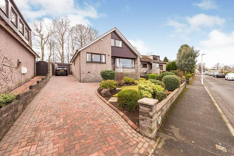 5 Bedrooms Detached House for sale in Woodlands Road, Kirkcaldy, Fife, KY2