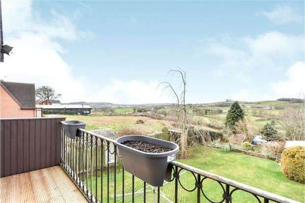 4 Bedrooms House for sale in Old Road, Heage, Belper